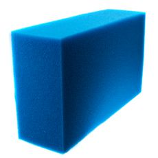 Bioakvacit - ekologiczna gąbka 50x50x5cm, Filtren TM10