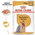 ROYAL CANIN ADULT YORKSHIRE 85 g - saszetka