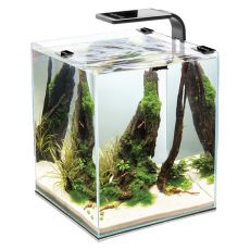 AQUAEL LED Shrimp Set Smart 10 - 20x20x25cm