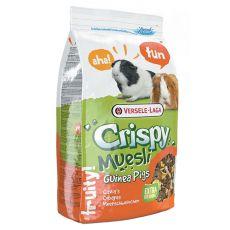 Crispy Muesli - karma dla świnek morskich - 2,75kg