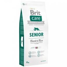 Brit Care Senior Lamb & Rice 12kg