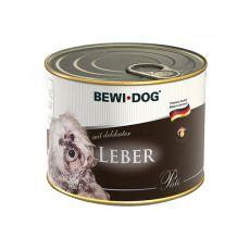 Pasztet Bewi dog - z wątrobą, 200g
