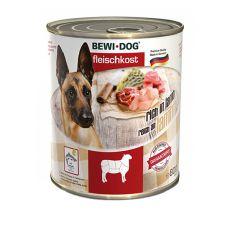 Konserwa New BEWI DOG – z jagnięciną, 800g