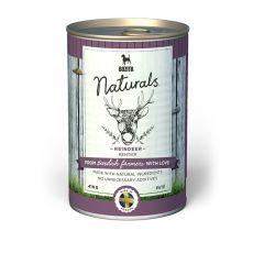 Bozita Naturals Reindeer - konserwa, 410g