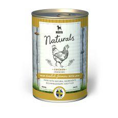 Bozita Naturals Chicken - konserwa, 410g