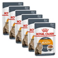 Royal Canin Intense BEAUTY 6 x 85g - saszetka