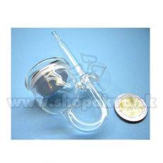 Szklany dyfuzor CO2 - BASE