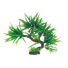 Plastikowa roślina do akwarium  KB – 030 - 24 x 5 x 26 cm