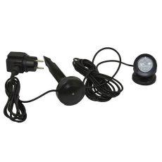 RGB LED oświetlenie do oczka wodnego BOYU SDL-01 - 1,5W