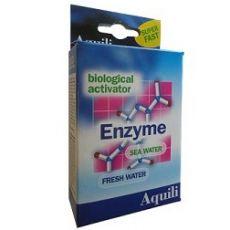 Bio Enzyme (12 tabletek) - enzymy odżywcze bakterii nitryfikacyjnych