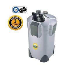Zewnętrzny filtr BOYU EFU-20 + 5W UV ( 100-150L)