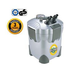 Zewnętrzny filtr  BOYU EFU-25 + 5W UV ( 150-250L)