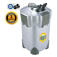 Zewnętrzny filtr BOYU EFU-45 + 5W UV ( 350-450L)