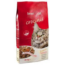 BEWI CAT Crocinis 20kg