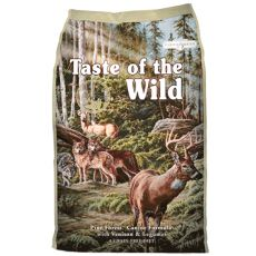 TASTE OF THE WILD Pine Forest 6kg