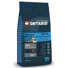 Ontario Puppy All - 2,5kg