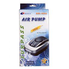 Resun AIR 4000 pompa napowietrzająca