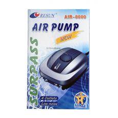 Pompa napowietrzająca Resun AIR 8000