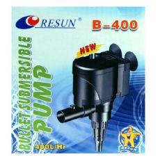 POWER HEAD B 400 głowica do pompy wodnej do akwarium - 400 l/h - 6 W