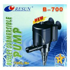 Głowica do pompy POWER HEAD B 700 - 700l/h - 10W