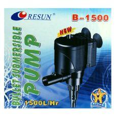 Głowica do pompy POWER HEAD B 1500 - 1500l/h - 25W