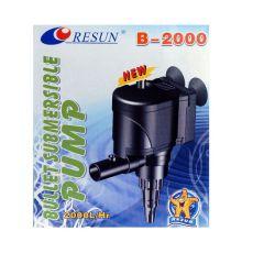 Głowica do pompy POWER HEAD B 2000 - 2000l/h - 30W