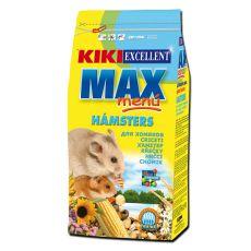 KIKI EXCELLENT MAX MENU - karma dla chomików , 1kg