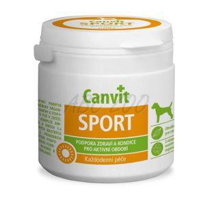 Canvit SPORT - dla psów sportowych, 100g
