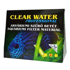 SZAT Clear Water Original K2 250 - 350L + Protein Filter Technologi