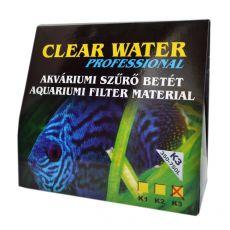 SZAT Clear Water Original K3 na 350 - 750L + Protein Filter Technologi