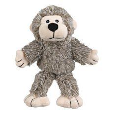 Pluszowa zabawka dla psów, małpa - 24cm