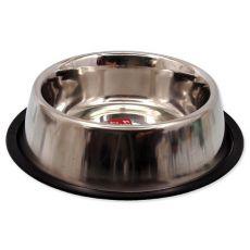 Miska nierdzewna Dog Fantasy dla psa - antypoślizgowa, 0,94l