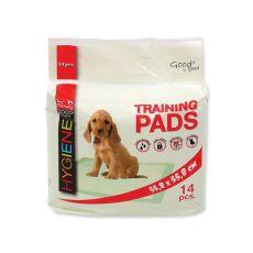 Szkoleniowe, higieniczne podkładki dla psów - 14 szt.