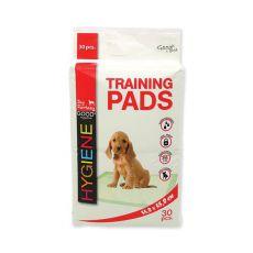 Szkoleniowe, higieniczne podkładki dla psów - 30 szt.