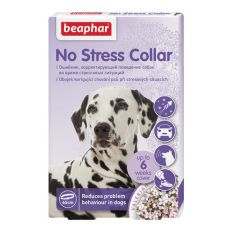 BEAPHAR No Stress Collar dla psów - 65cm