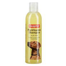 Beapar szampon dla psów ze złotą i brązową sierścią - 250ml