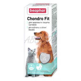 Beaphar Chondro Fit suplement diety dla psów i kotów - 35 ml