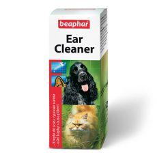 Beaphar Ear Cleaner krople do ucha dla psów i kotów - 50 ml