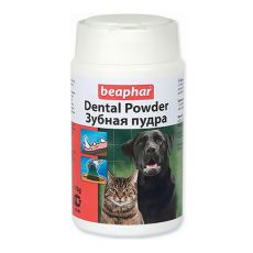 Proszek Dental Powder Beaphar - 75 g