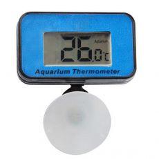 Termometr zanurzeniowy, cyfrowy