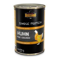 BELCANDO Single Protein - Chicken, 400g