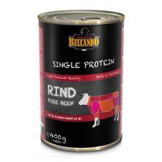 BELCANDO Single Protein - Rind, 400g