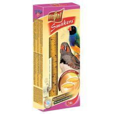 Vitapol Smakers pałeczki dla zeberki - jajeczne, 2 szt.