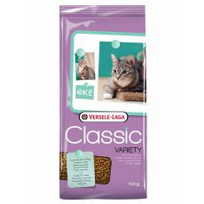 Karma Versele Laga Classic Variety dla kotów, 10kg