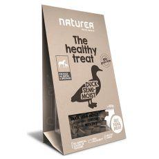 Naturea TREAT - kawałki kaczki, 100g