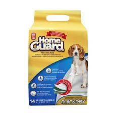 Higieniczne, edukacyjne podkładki dla psów - 14szt