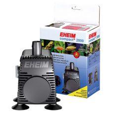 EHEIM Compact + 2000 zanurzeniowa pompa wodna 1000 - 2000 L / h