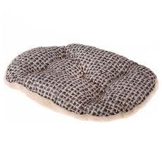 Poduszka Relax dla psów 45 - owalna, 41 x 27cm