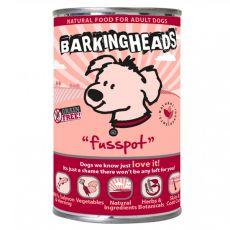 Barking Heads - Fusspot 400g