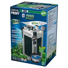 JBL CristalProfi e902 greenline - filtr zewnętrzny (90-300l)